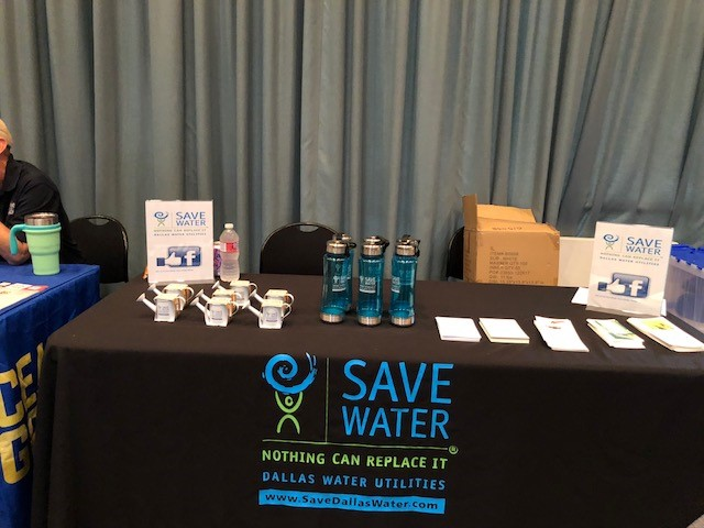 Dallas Water Company >> Save Water Nothing Can Replace It Save Dallas Water